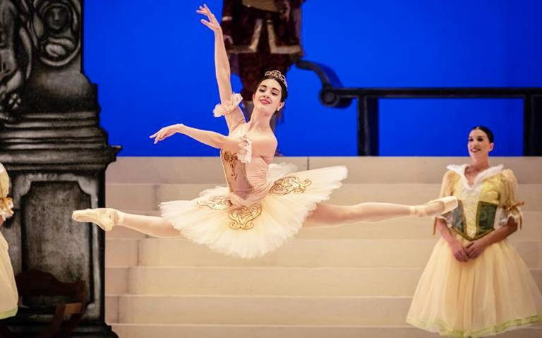 La magia de Cri-Cri y Galindo Soler revive en Bellas Artes con danza