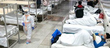 Desesperados por coronavirus, chinos usan medicamentos del VIH como tratamiento