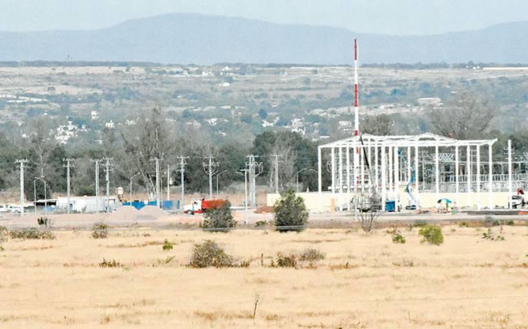 Crisis de seguridad no frena inversiones en Guanajuato