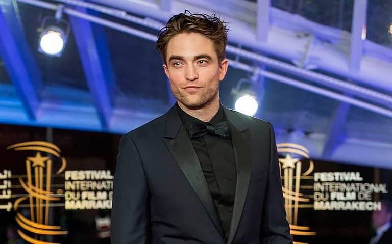 Nombran a Robert Pattinson ¡el hombre más guapo del mundo!