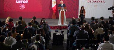 AMLO conmemorará el Día del Ejército en El Zócalo y la Ciudadela