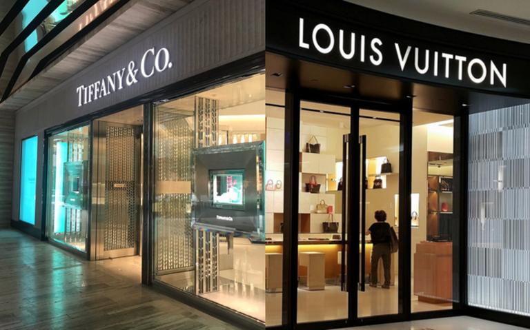 Tiffany tiene nueva casa: Louis Vuitton compra joyería por 16 mil 200 mdd