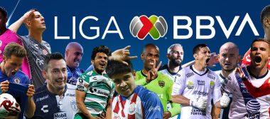 La Liga MX volvería en mayo