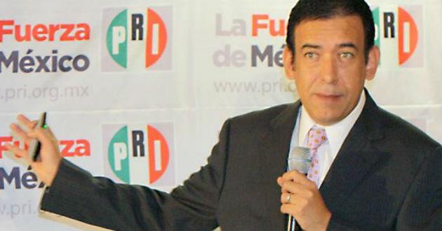 Humberto Moreira, Ex Gobernador de Coahuila sufre infarto