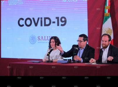 Se confirma primera muerte por COVID-19 en el país