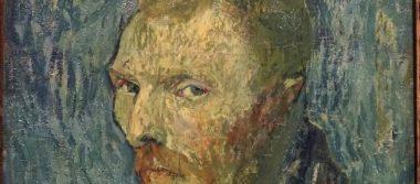 Roban un cuadro de Vicent Van Gogh