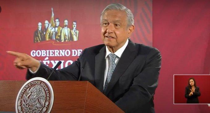 AMLO SE REUNIRÁ CON FAMILIA LE BARÓN Y PADRES DE NIÑOS DE GUARDERÍA ABC