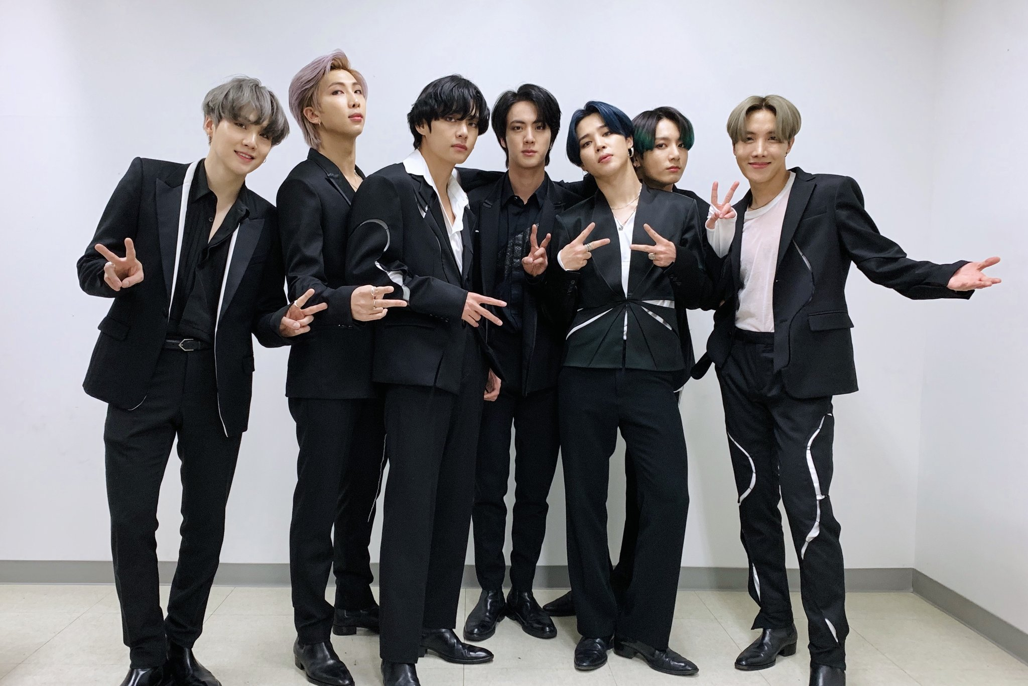 BTS cancela su tour en Seúl por el Coronavirus