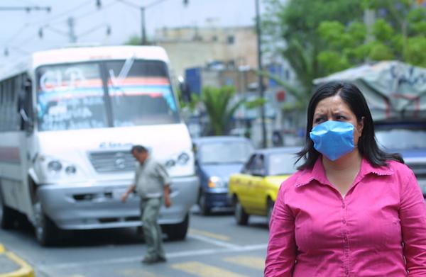 Se registran 73 casos de Coronavirus en el Estado de México