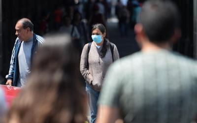 Primer fallecido por coronavirus en Jalisco