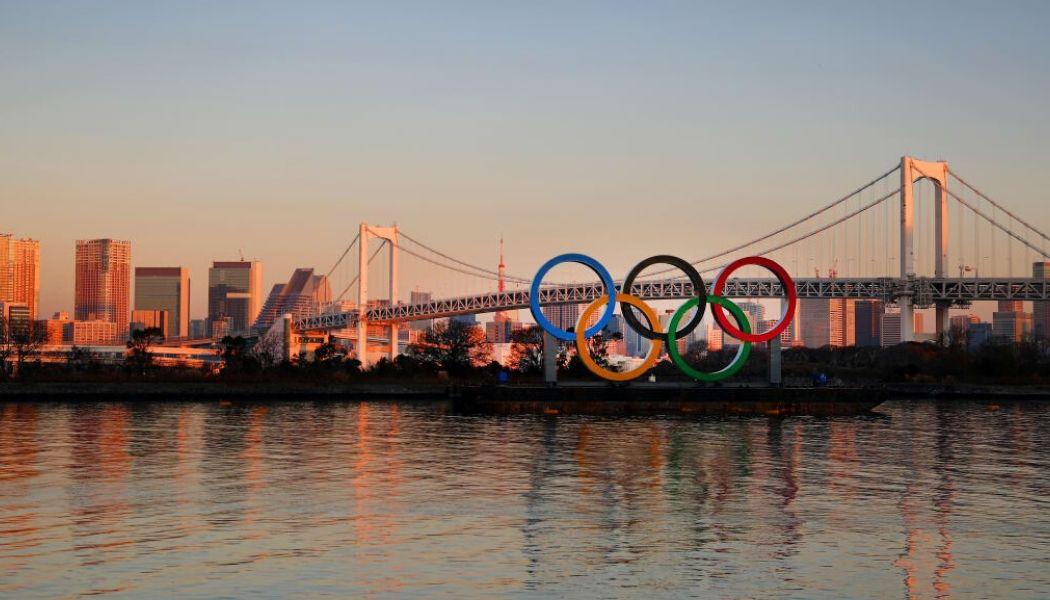 Juegos Olímpicos se posponen un año