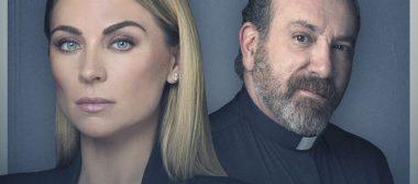 Teatro en casa: Requiem con Ludwika Paleta y Hernán Mendoza