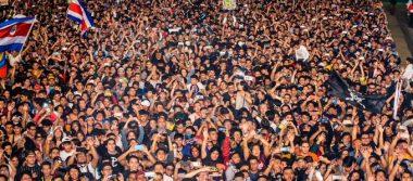El Coronavirus no pudo con el Electric Daisy Carnival México
