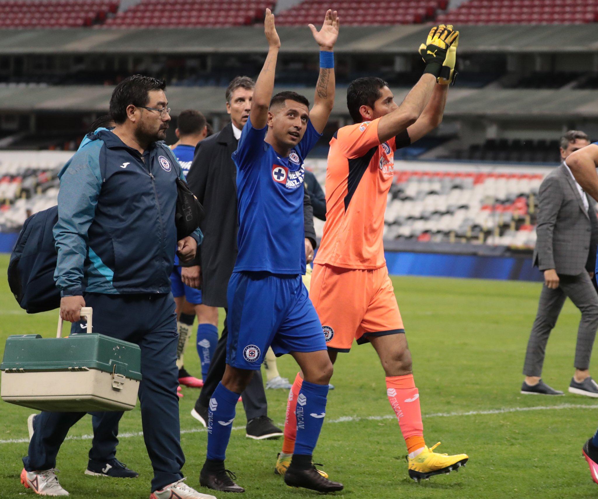 ¿Tendremos campeón o suspensión de Clausura 2020?