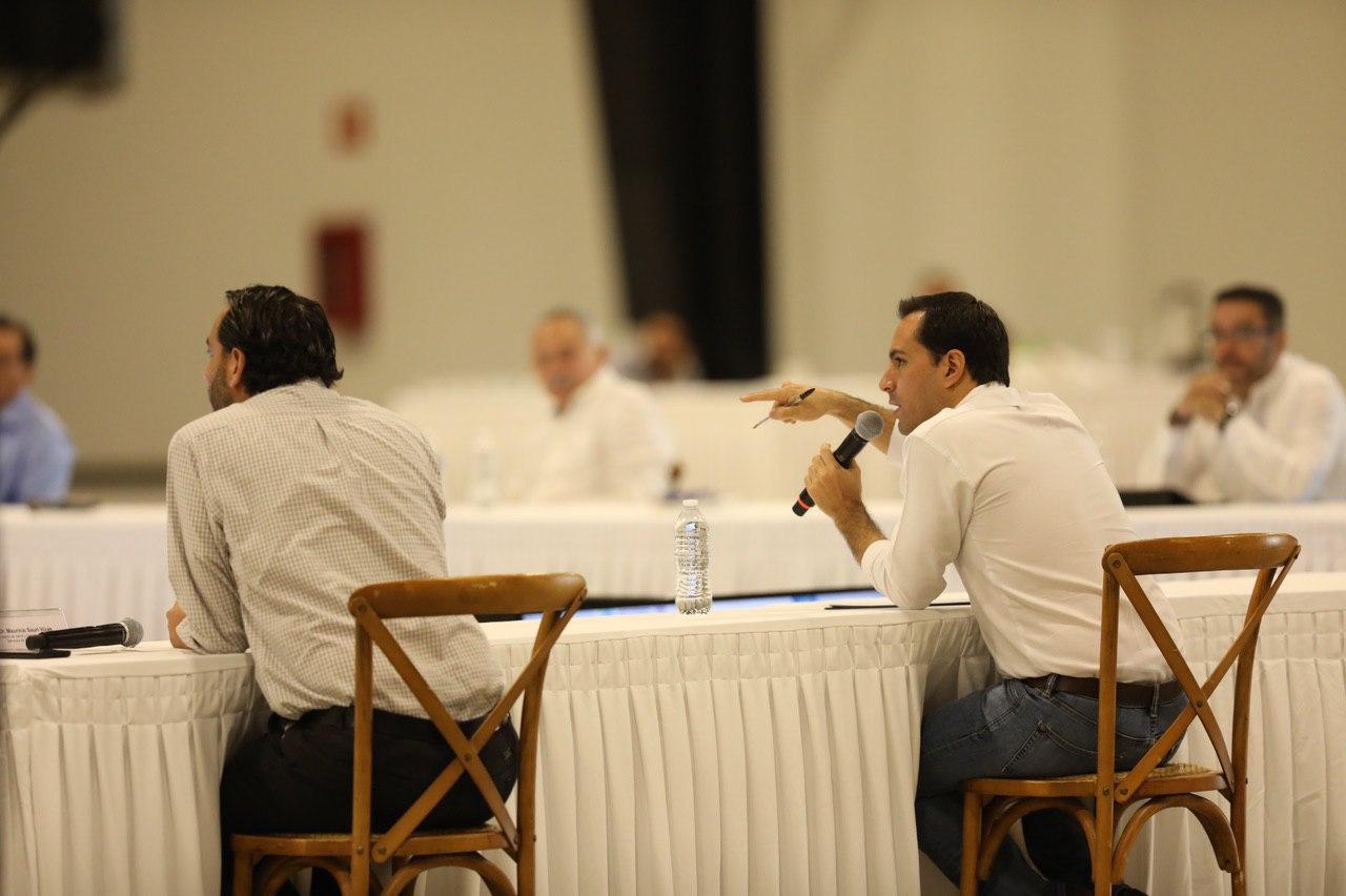 Sancionarán con 3 años de cárcel a quien no respete aislamiento en Yucatán