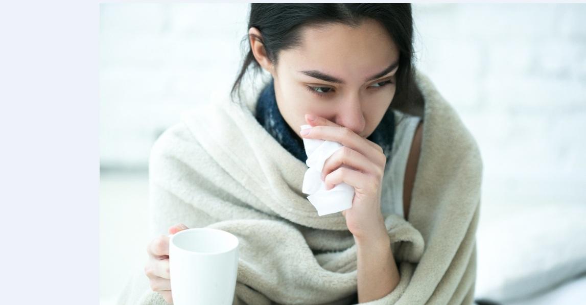 ¿Cómo diferenciar entre COVID-19, gripe e influenza?