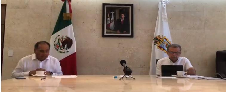 Muere en Guerrero primera persona por COVID- 19