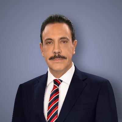 Lolita de la Vega entrevista al gobernador de Hidalgo, Omar Fayad