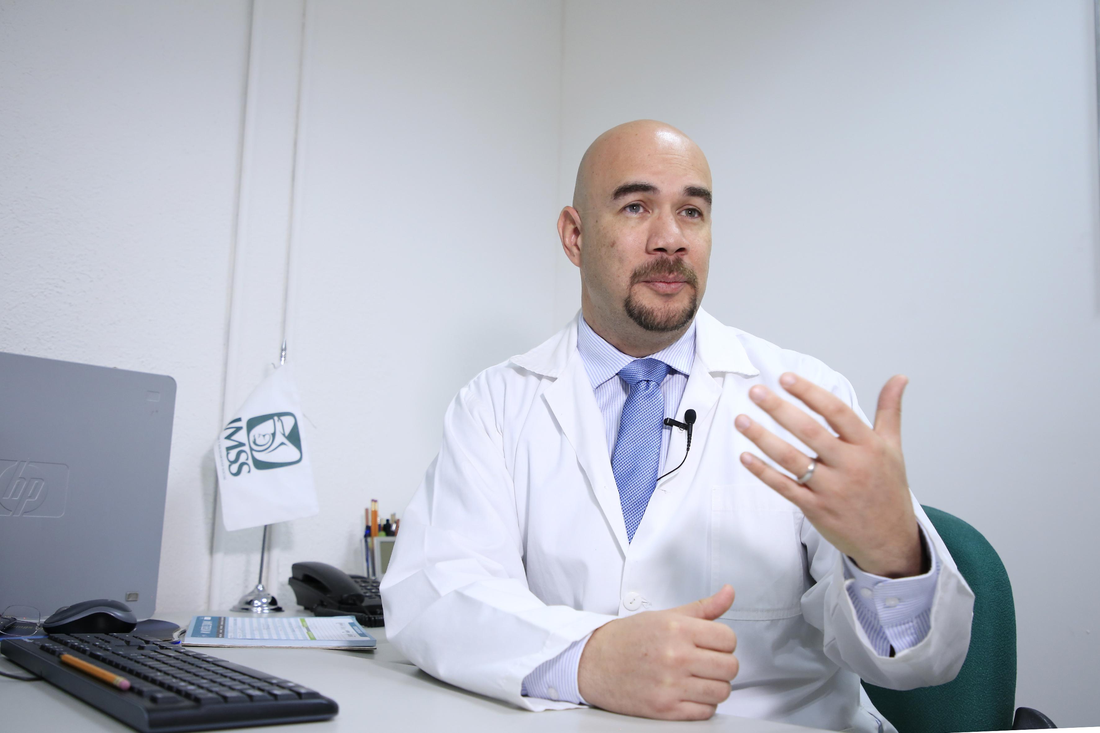 Alimentación saludable y medidas de higiene en diabéticos durante aislamiento por Covid-19: IMSS