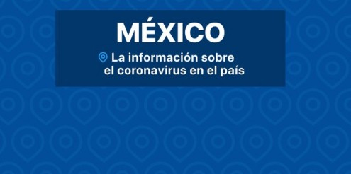 Gobierno Federal crea página para que puedas verificar información sobre COVID-19