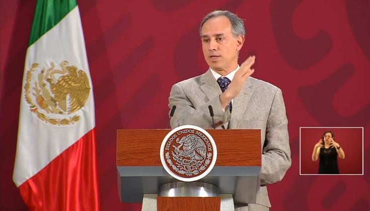 No se puede restringir tanto la actividad social y económica: López Gatell