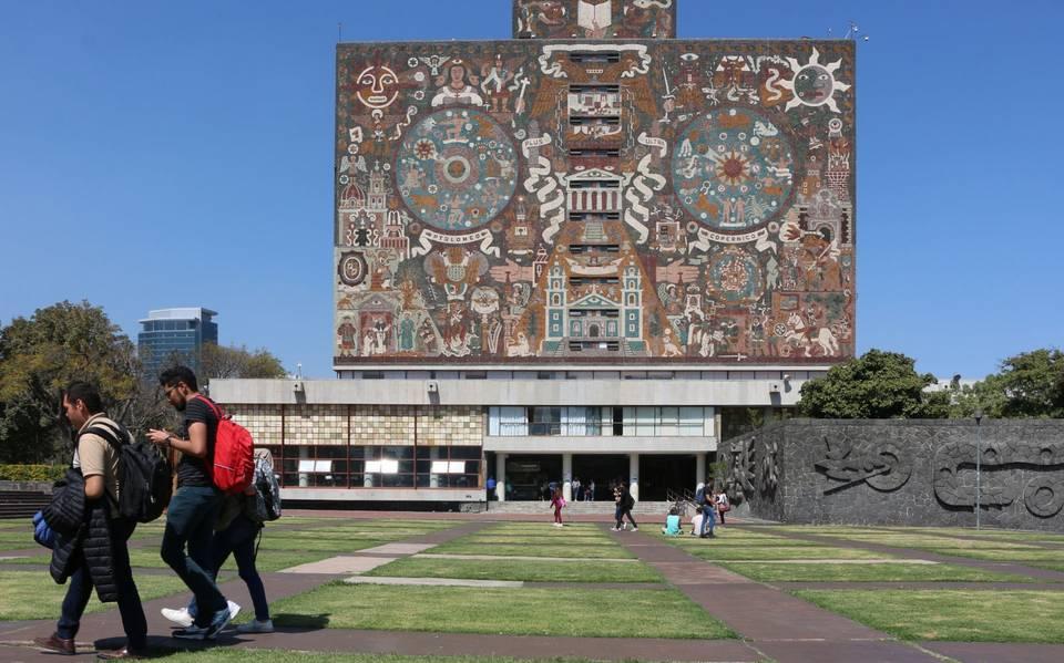 UNAM  no reanudará actividades antes del 30 de junio por no existir las condiciones sanitarias