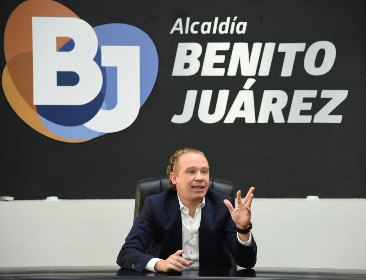 Alcaldía Benito Juárez anuncia nuevas medidas ante Coronavirus
