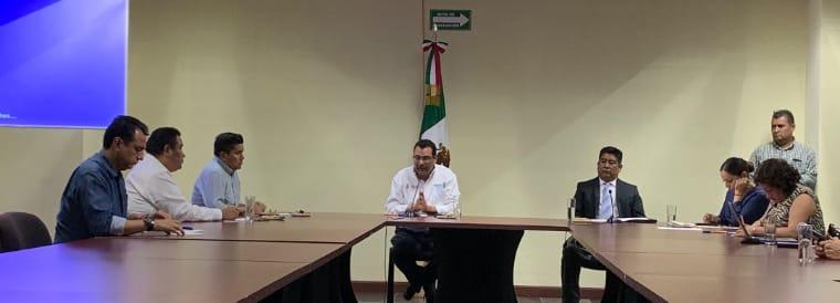 Se reporta primer fallecimiento en Oaxaca por COVID-19