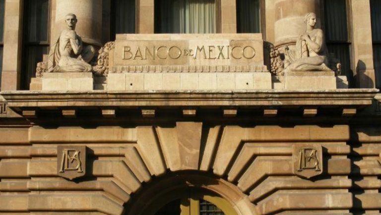 Medidas que toma el Banco de México ante el COVID-19