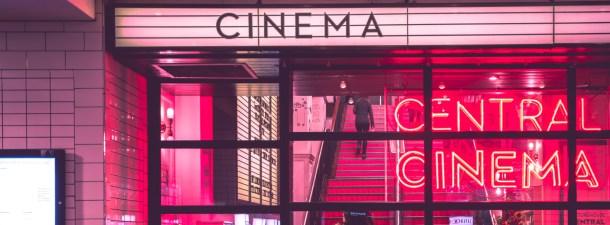 La Casa del Cine ofrece películas gratis online