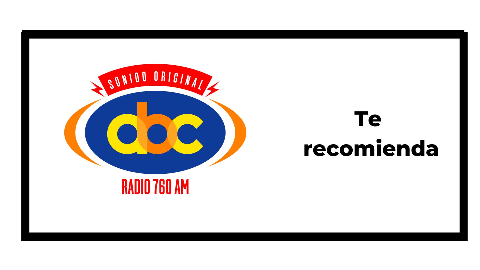 ABC Te Recomienda