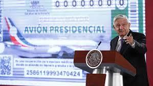 Por paro de mujeres, venta de boletos de rifa de avión presidencial cambia de fecha