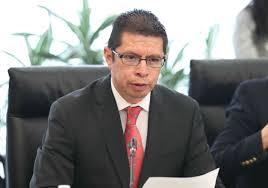 Entrevista Federico Lamont a Comisionado del IFT Sóstenes Díaz González