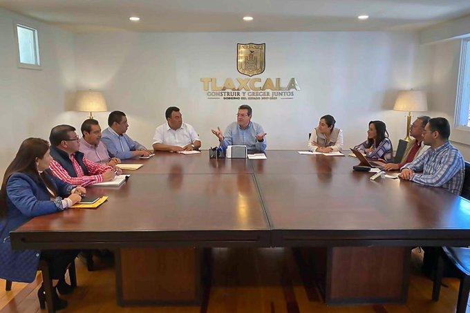 Tlaxcala presenta su primer caso de COVID-19