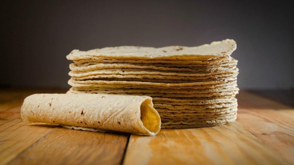 Subirá el precio de la tortilla