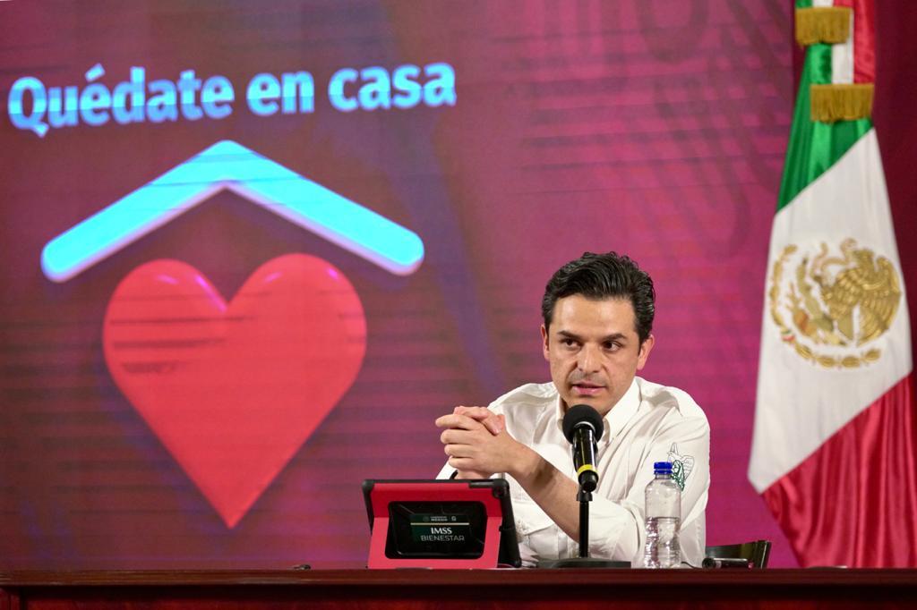 Más de 40 mil empresarios solidarios han recibido su crédito a la palabra,  informa IMSS