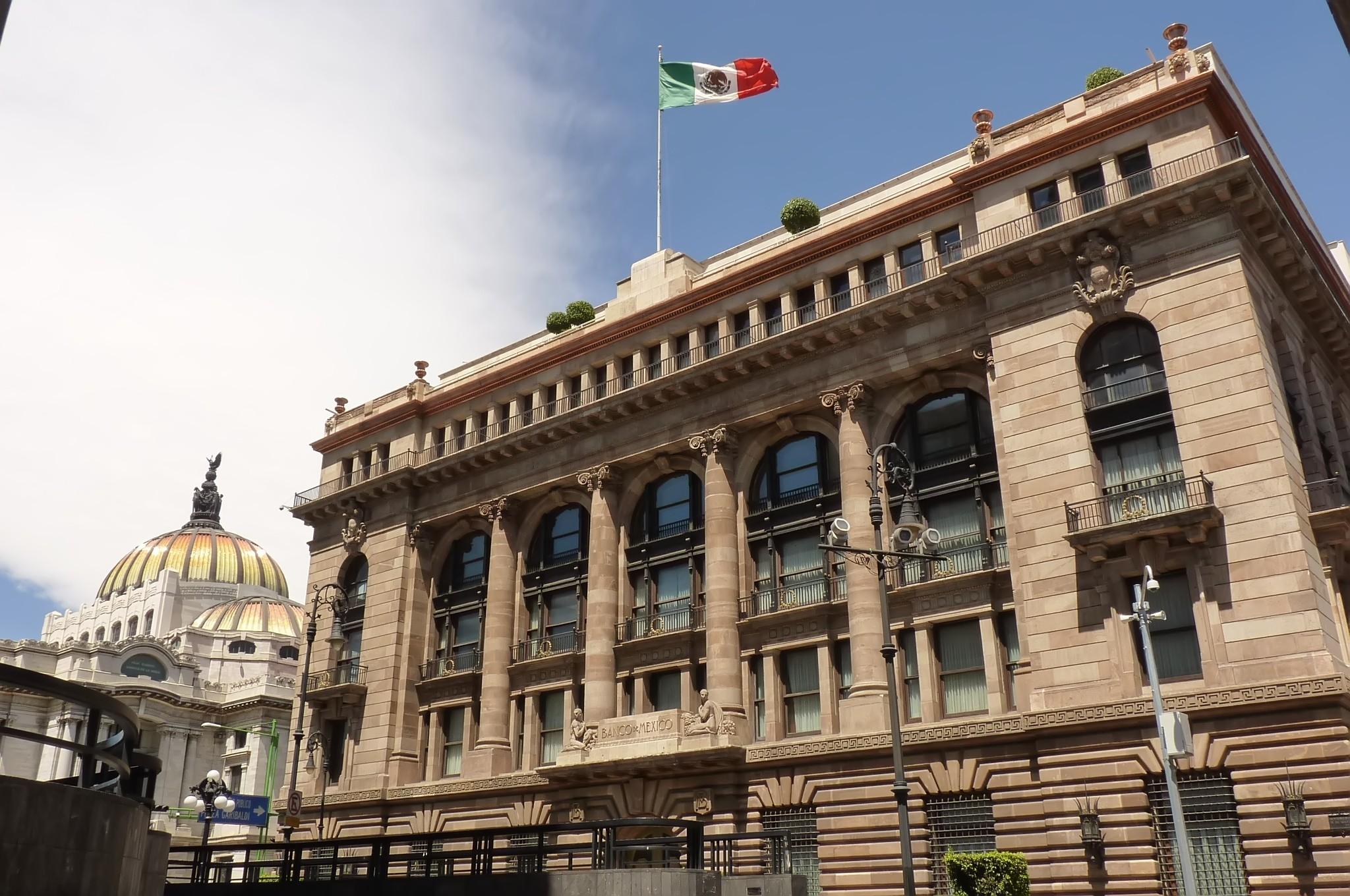 Banco de México disminuye su tasa de interés 50 puntos, se ajusta a 6 por ciento