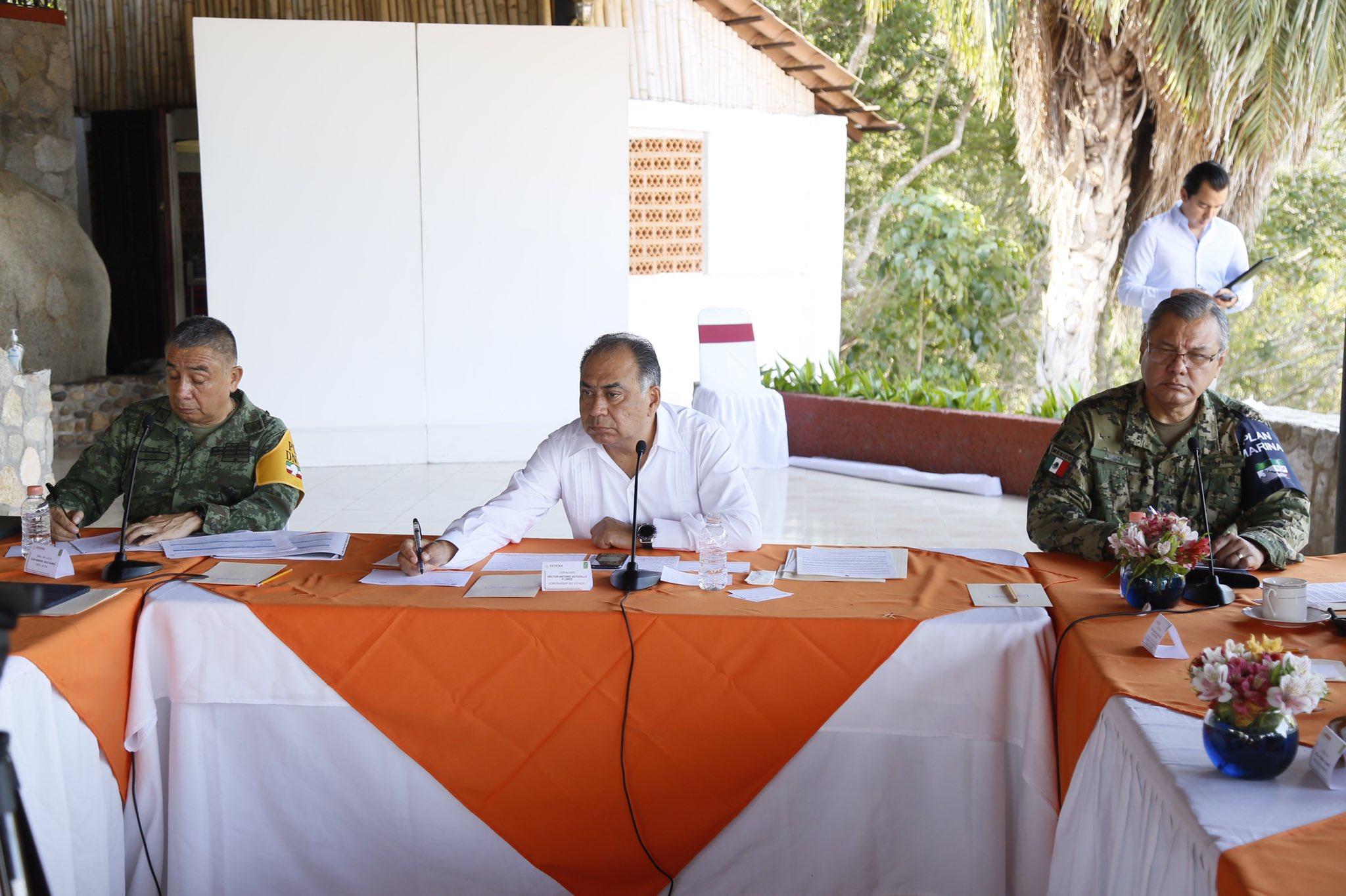 Guerrero anuncia el cierre de playas y balnearios por COVID-19
