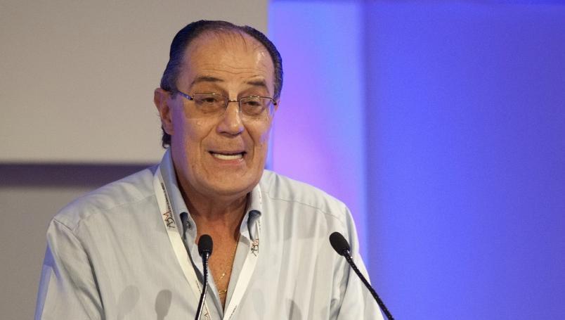 Muere Jaime Ruiz Sacristán, Presidente de la BMV