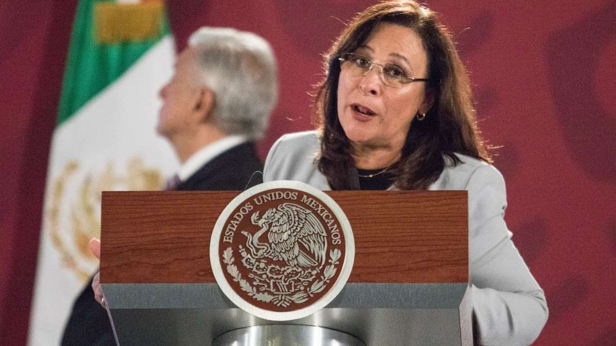 Rocío Nahle asegura que Dos Bocas sigue a pesar de caída del petróleo