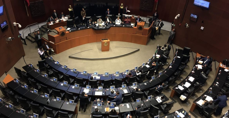 Sin presencia de la oposición, avanza la Ley de Amnistía