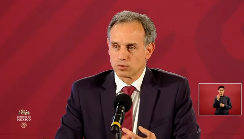 La gente debe prepararse para una epidemia que se podría prolongar hasta septiembre: Hugo López Gatell