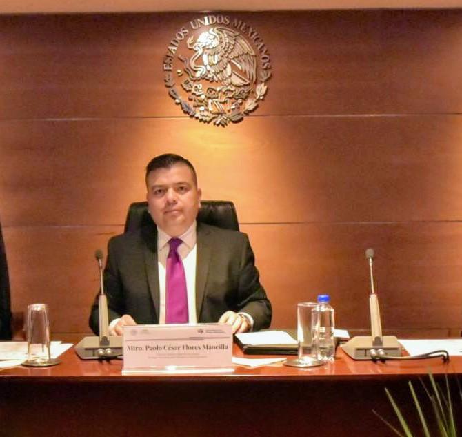 Entrevista en Desde el Piso 10, con Cesar Flores Mancilla, Director General Adjunto de Quejas del CONAPRED