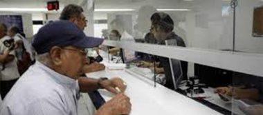 A partir de hoy, pensionados del IMSS recibirán aguinaldo y pago correspondiente a noviembre