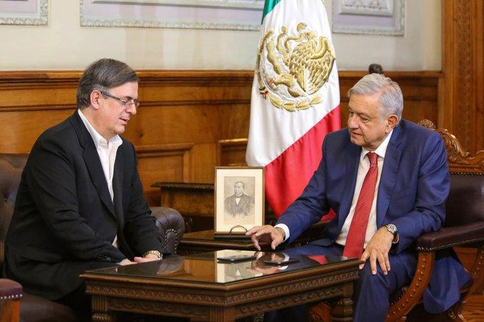 Donald Trump responde solicitud de AMLO: acepta vender equipo médico a México