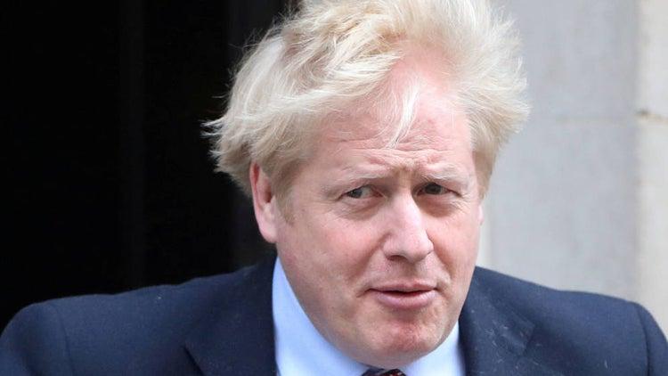 Boris Johnson ingresa a terapia intensiva tras complicaciones por COVID-19
