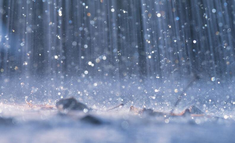 Aumenta la probabilidad de lluvias con caída de granizo
