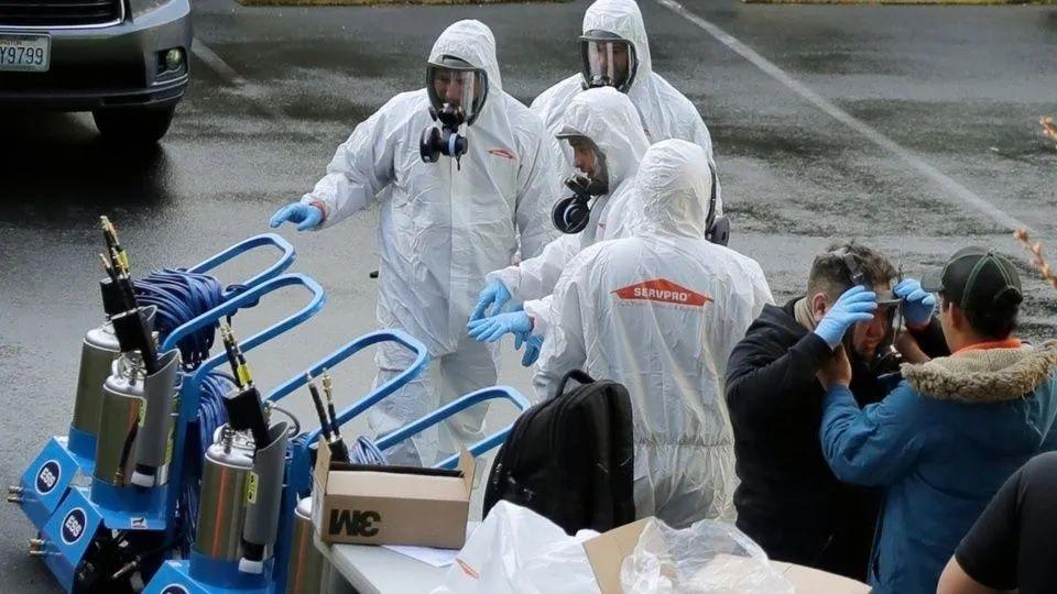 Muertes por coronavirus suman más de 200 mil en el mundo