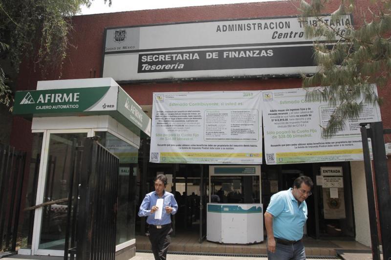 Ampliación del pago de tenencia y suspensión de términos y plazos en procedimientos administrativos y fiscales