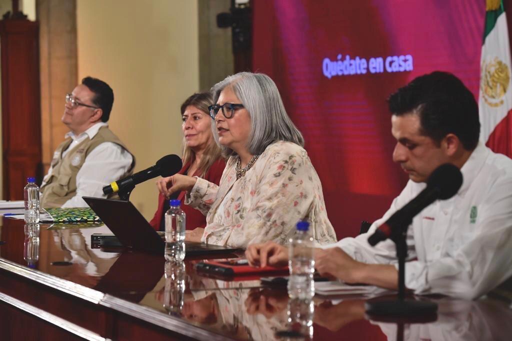 Gobierno Federal entregará apoyos para reactivar los pequeños negocios en esta cuarentena